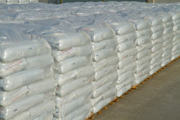 Large Volume Bulk orders of Rock Salt UK